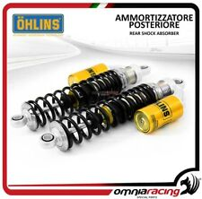 Ohlins pair rear shock absorbers STX36 Twin for Honda CB900 1979>1984