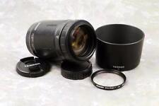 Tamron SP 86D 100-300 mm F/5.0-6.3 AF Lens For Konica Minolta Sony AF(100-300mm)