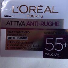 L'OREAL ATTIVA-ANTIRUGHE 55+ CALCIUM