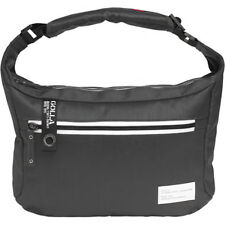 "Brand New ""Golla"" Milarca 11"" Carry Case Dark Gray Messenger - G1450"