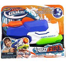New NERF Super Soaker FREEZE FIRE Water Pistol BLASTER FreezeFire