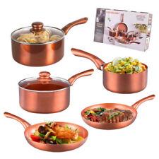 Jml Copper Pots Amp Pans For Sale Ebay