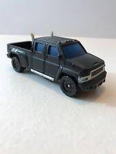 "Transformers Movie Ironhide Pickup GMC Truck Toy - Hasbro 2009 3"""