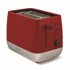 Morphy Richards Toasters with Defrost and 2 Slices