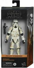 Hasbro Star Wars The Black Series The Mandalorian - Remnant Stormtrooper 6in....