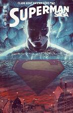 Superman Saga N°8 - Urban Comics- D.C. Comics - Août 2014