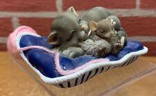 "New listing Charming Tails ""Cat Nap"" - 89/146 - 2003 - No Box - Vgc"
