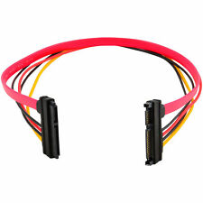 SATA Male to Female Computer Drive Cables & Adapters
