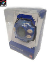BANDAI Digimon Adventure Digivice Ver.15th Yamato Ishida Color Blue Ver