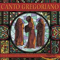 Canto Gregoriano - Music CD -  -  2001-11-14 - Emi Europe Generic - Very Good -