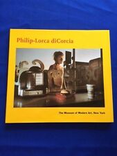 PHILIP-LORCA DI CORCIA - FIRST HARDCOVER EDITION AFTER PAPERBACK ISSUE