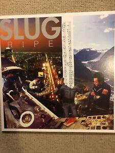 Slug Ripe White Vinyl