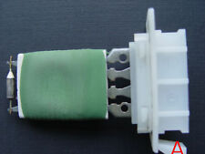 REPAIR ONLY Mercedes-Benz A/B Class Heater Blower Control Resistor RepairService