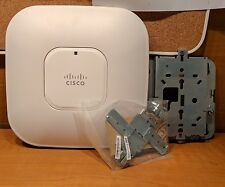Cisco Aironet Dual Band Access Point AIR-LAP1142N-A-K9 802.11a/b/g with Brackets