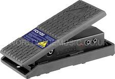 Behringer FCV100 de doble modo pedal de pie para el Control De Volumen Y Modulación