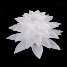 Modern Lotus Ceiling Pendant Light Lamp Shade Chandelier Suspension Lighting P*U