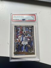 1992 TOPPS GOLD #362 SHAQUILLE SHAQ O'NEALONEAL PSA 5 ROOKIE RC HOF MAGIC