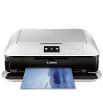 Canon Pixma MG7520 All-In-One Inkjet Printer - White