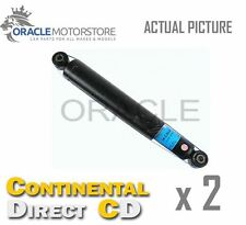 2 x CONTINENTAL DIRECT REAR SHOCK ABSORBERS STRUTS SHOCKERS OE QUALITY GS3126R