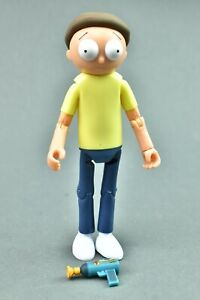 Rick And Morty - Morty Funko Action Figure Fully Posable