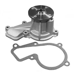 New Water Pump  ACDelco Professional  252-977