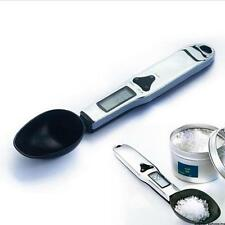 Latest 500/0.1g LCD Digital Kitchen Spoon Scale Küchenwaage Food Lab Scale