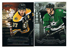 2013-14 TYLER SEGUIN PANINI CONTENDERS CUP CONTENDERS INSERT#CC-5 STARS #270/499