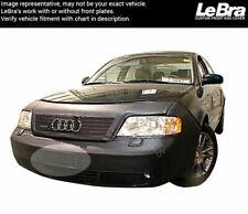 LeBra Front End Mask-55659-01 fits Audi A4 Base Avant 1996 1997 1998 1999