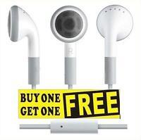 Headphones Earphones Headset With Mic for iPhone 7+ 6S 6 5 5S 5C 4S iPad