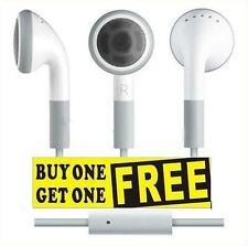 Headphones Earphones Headset With Mic for iPhone 7+ 6S 6 5 5S 5C 4S iPad