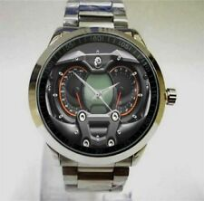 Ready!! 2015 Can Am Spyder F3 S Accessories Sport Metal Watch