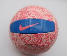 Nike Skills Mini Volleyball Size 3 Mini Ball + Ball Pump