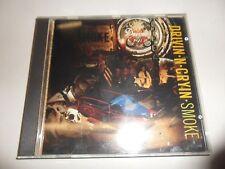 CD  Drivin 'n' cryin' - Smoke