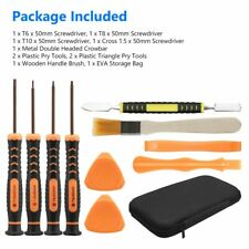 For PS3/PS4 Xbox One /Xbox 360 Controller T6 T8 T10 Screwdriver Tool Repair Kit