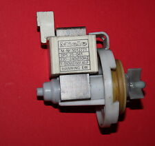 USED MIELE WASHING MACHINE DRAIN PUMP HANNING  W300- W3822 5012770 5012771  UK