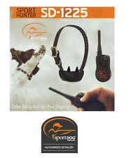 SportDog SportHunter Remote Dog Training SD-1225