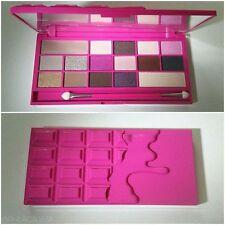 MakeUp Revolution I Heart Makeup Chocolate Love Eyeshadow Palette Bnib Authentic