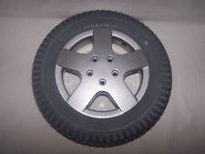 NEW Primo Powertrax Electric Wheelchair Heavy Duty Foam Filled  3.00-8 Tire Rim