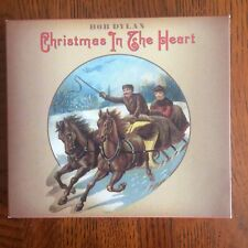 Christmas in the Heart - Bob Dylan Deluxe Edition CD Columbia 88697596142