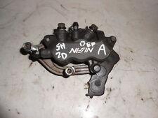 Pinza Pinze Freno Freni Anteriore Honda SH 125 150 2009 2012 Front Caliper Brake