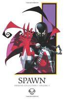 Spawn Origins Volume 4