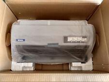 Epson LQ-690 || NEW || BOX + Gift 5 original cartridges bundle