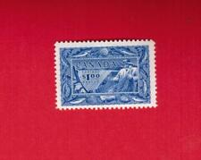 1951  # 302  FINE / VFNH  TIMBRE CANADA  STAMP   FISHING RESOURCES  ++