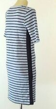 GAP Striped100%CottonHenleyDressSizeS*SAMPLE*