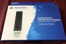 SONY PlayStation 4 DUALSHOCK 4 USB Wireless Adapter Bluetooth Dongle CUH-ZWA1J !