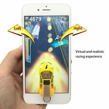 AR Racing Game Miniature Real Toy Car Racer Speed iPhone Android iOS