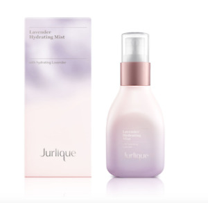 25%OFF Jurlique Lavender Hydrating Mist 50ml Clinical Proven Anti-aging Hydrate