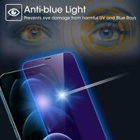 For iPhone 11 / Pro / Pro Max  Anti-blue Light Tempered Glass  Screen Protector