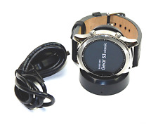 Samsung Galaxy Gear S3 Classic SM-R775V Verizon Smart Watch 46mmm Stainless