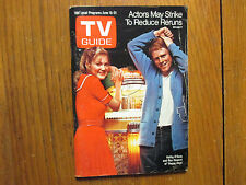 June 15--1974 TV Guide (RON  HOWARD/HAPPY   DAYS/KATHY  O'DARE/ALL IN THE FAMILY